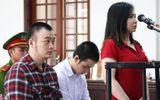 Đôi nam nữ thuê người tạt axit khiến nữ sinh mù mắt lãnh án