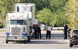 Tin thế giới - Hành trình vượt biên trên xe tải nóng 65 độ chở 8 thi thể vào Mỹ