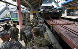 Tin thế giới - Mỹ, Trung Quốc ráo riết chuẩn bị đối phó với khủng hoảng Triều Tiên?