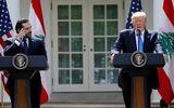 """Trump khẳng định không để Tổng thống Syria """"thoải mái muốn làm gì thì làm"""""""