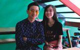 Tin tức giải trí - Hoài Lâm dẫn bạn gái đến ủng hộ Mr Đàm