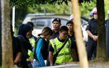 Malaysia điều 250 cảnh sát bảo vệ phiên xử Đoàn Thị Hương hôm nay