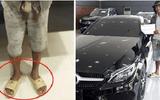 Đi dép lê vào cửa hàng mua xe Mercedes, ông nói một câu khiến nhân viên phục vụ bất ngờ