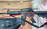 Tin thế giới - Hàng nghìn khẩu súng trường Trung Quốc tặng Philippines bị nghi kém chất lượng