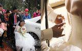 Chi 500 triệu cưới cô gái tàn tật, ai cũng chê cười đến đêm tân hôn tôi vô cùng bất ngờ