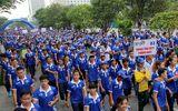5.000 người cổ vũ đoàn thể thao Việt Nam dự SEA Games 29