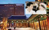 Song Joong Ki - Song Hye Kyo hé lộ địa điểm đám cưới
