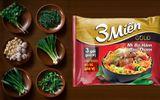 Kinh nghiệm mua hàng - Mì, hạt nêm 3 miền: Đậm đà hương vị việt