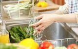 Ngâm thực phẩm trong nước muối: Sai lầm hại sức khỏe?