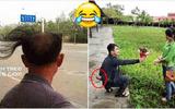 """Cười """"té ghế"""" với loạt ảnh siêu hài hước minh chứngchỉ người châu Á mới vui tính đến thế"""