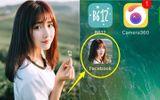 """Công nghệ - Cách dùng ảnh của mình làm hình ứng dụng điện thoại """"cực độc"""""""