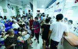 Điều trị sốt xuất huyết: GĐ Sở Y tế Hà Nội và quyết tâm 3 giảm