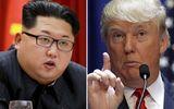 """Tổng thống Trump: Cảnh báo với Triều Tiên có thể """"chưa đủ rắn"""""""