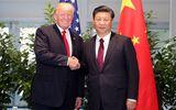 Chủ tịch Trung Quốc điện đàm với TT Trump về tình hình với Triều Tiên