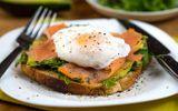 Ăn - Chơi - 6 đồ ăn sáng giúp no lâu, làm bạn trẻ hơn vài tuổi