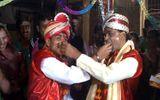 Cộng đồng mạng - Hai đàn ông cưới nhau vì một lý do... bất ngờ