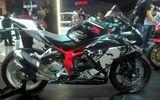 Honda CBR250RR 2017 bản đặc biệt giá 5.400 USD