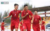 Thể thao - U22 Việt Nam 4-0 U22 Đông Timor: Chiến thắng dễ dàng của đoàn quân áo đỏ