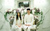 Công chúa Malaysia kết hôn với chú rể Hà Lan kém 3 tuổi