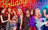 Tiffany và các thành viên ký tiếp hợp đồng, SNSD sẽ không tan rã?