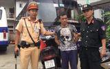 Pháp luật - Hà Nội: Bắt giữ đối tượng mang theo gần 30g ma tuý đá
