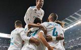 Thể thao - Thắng dễ Barcelona, Real Madrid  giành Siêu cúp Tây Ban Nha