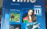 """Giáo dục - Phụ huynh """"tố"""" bị ép mua sách Tiếng Anh khác thay sách chuẩn"""