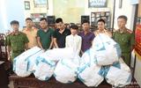 An ninh - Hình sự - Chặn xe Fortuner, phát hiện 3kg ma túy đá và 2.000 viên ma túy tổng hợp