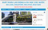Pháp luật - Bài 2: Khó xử lý các doanh nghiệp tuyển dụng XKLĐ đi Singapore?