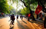 Dự báo thời tiết ngày 20/8: Miền Bắc nắng trở lại, Nam Bộ tiếp tục mưa rào