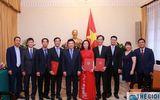 Tin trong nước - Nhân sự mới Bộ Ngoại giao, Tài chính, Y tế, Thanh tra Chính phủ