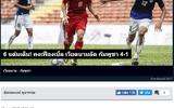 Bóng đá - Lộ diện đội hình U22 Việt Nam đấu U22 Philippines