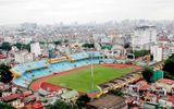 Tin trong nước - Sở Kế hoạch Đầu tư HN sẽ được di dời để mở rộng sân Hàng Đẫy