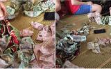 Cộng đồng mạng - Nhờ con gái sấy khô 30 triệu đồng bị ướt mưa, bà mẹ chết sững khi thấy kết quả