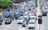 Tin trong nước - Dự báo thời tiết ngày 21/8: Đầu tuần, Hà Nội nắng nóng 35 độ C