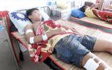 An ninh - Hình sự - Làm rõ vụ nam sinh lớp 10 bị chém nhập viện khi đang đứng trước nhà