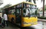 Tin trong nước - TP HCM sẽ thu 200 tỷ từ quảng cáo trên xe buýt