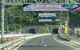 Thông xe hầm đường bộ hiện đại nhất Việt Nam