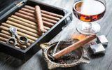 Ăn - Chơi - Những phụ kiện thiết yếu cho dân hút xì gà