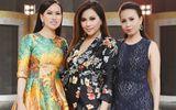 Tin tức giải trí - Cẩm Ly - Hà Phương - Minh Tuyết cùng lên sóng truyền hình mặc tin đồn mâu thuẫn