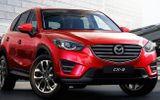 """Có nên """"vung tiền"""" mua xe khi giá Mazda liên tục lập đáy trong tháng """"cô hồn""""?"""