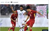 Bóng đá - Báo Thái Lan chê Việt Nam 11 người mà không thắng nổi 10 người
