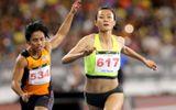 Thể thao - Tú Chinh giành HCV 200m với những bước chạy thần tốc
