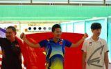 Thể thao - Bắn súng xuất sắc giành HCV đầu tiên bằng kỷ lục SEA Games