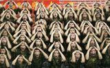 Quân đội Trung Quốc khó tuyển quân vì thanh niên béo phì, lười vận động