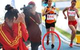"""Thể thao - """"Cả đời tôi không quên được nỗi đau bị cướp HCV SEA Games"""""""