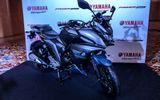 Yamaha ra mắt mẫu môtô đường trường giá 2000 USD