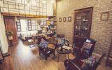 Dễ dàng biến ngôi nhà cũ kĩ thành căn hộ đẹp như mơ
