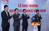 """Căn phòng """"tự kỷ"""" 1m2 và giải pháp hoá giải """"nỗi ám ảnh"""" sử dụng hàng Trung Quốc của tập đoàn Huawei"""
