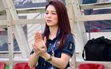 Nữ trưởng đoàn Watanya: U22 Thái Lan thắng U22 Việt Nam không phải chuyện lạ